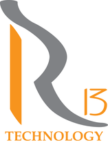 Logo R13 Technology